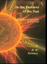 Cover Image for play script In the pastures of the sun