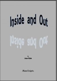 Play Script front cover - Inside and Out