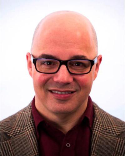 photo of gregory fletcher theatre director