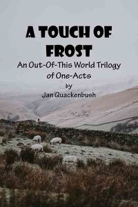 a touch of frost play script cover