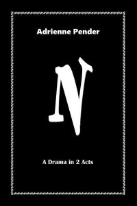 play script n-word front cover