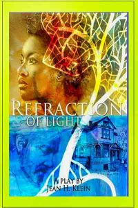 refraction of light play script cover