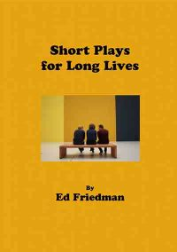 short plays for long lives play collection front cover