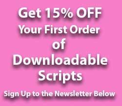15% Discount code image