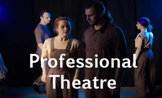 play scripts for professional theatre