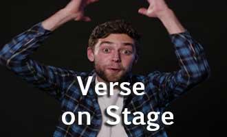 poetic drama scripts verse drama stage drama