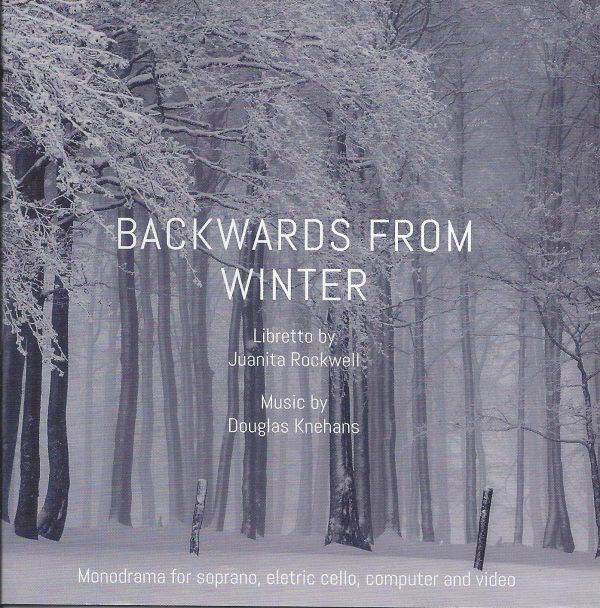 modern opera backwards from winter