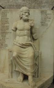 euripides writer of short plays