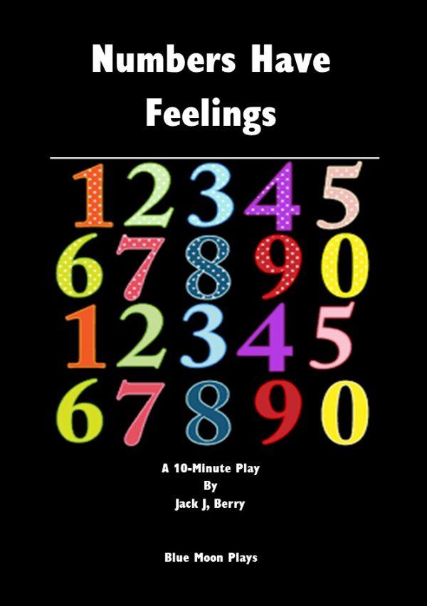 Numbers Have Feelings