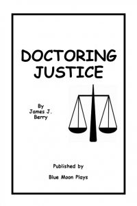 Doctoring Justice Cover