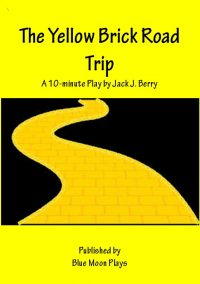 the yellow brick road trip