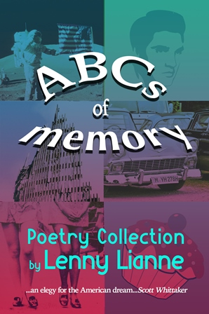 ABC's of Memory-lenny Lianne
